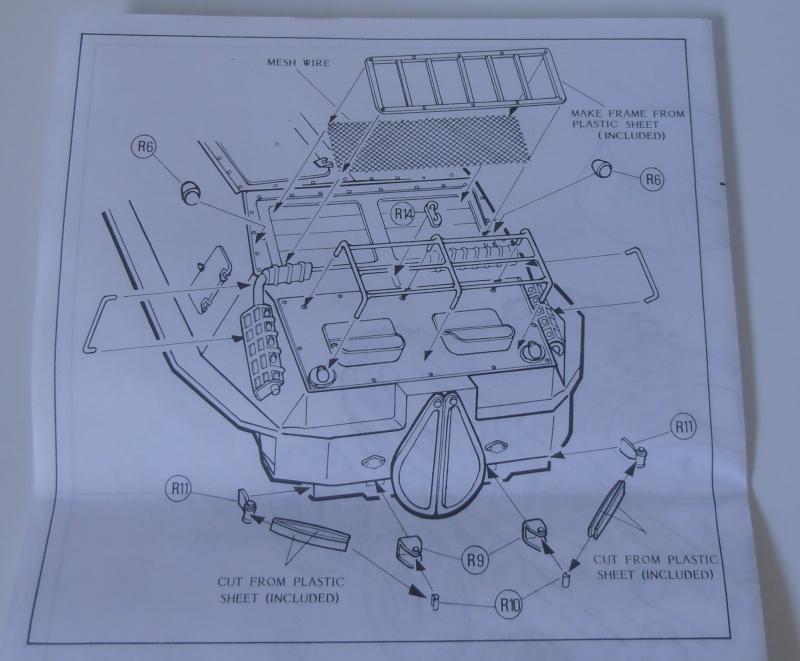 BTR 60 APC ( verlinden  1/35eme ) P8261412