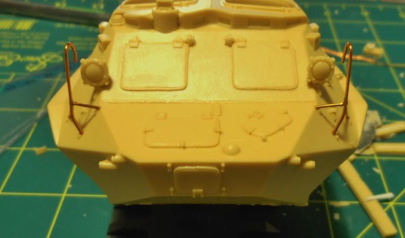 BTR 60 APC ( verlinden  1/35eme ) P8261416