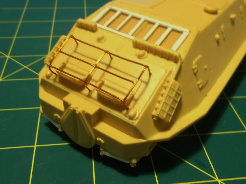 BTR 60 APC ( verlinden  1/35eme ) P8261425