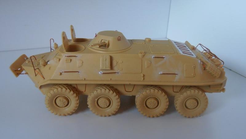 BTR 60 APC ( verlinden  1/35eme ) P8271410