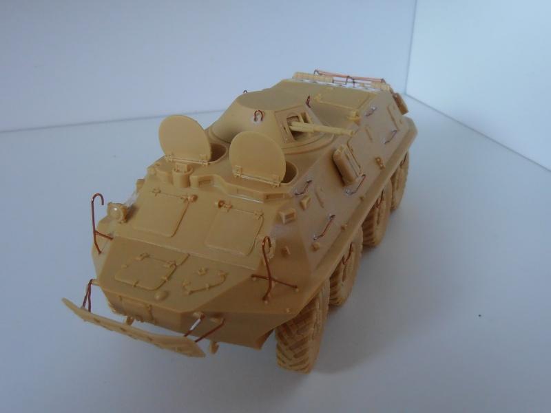 BTR 60 APC ( verlinden  1/35eme ) P8271411