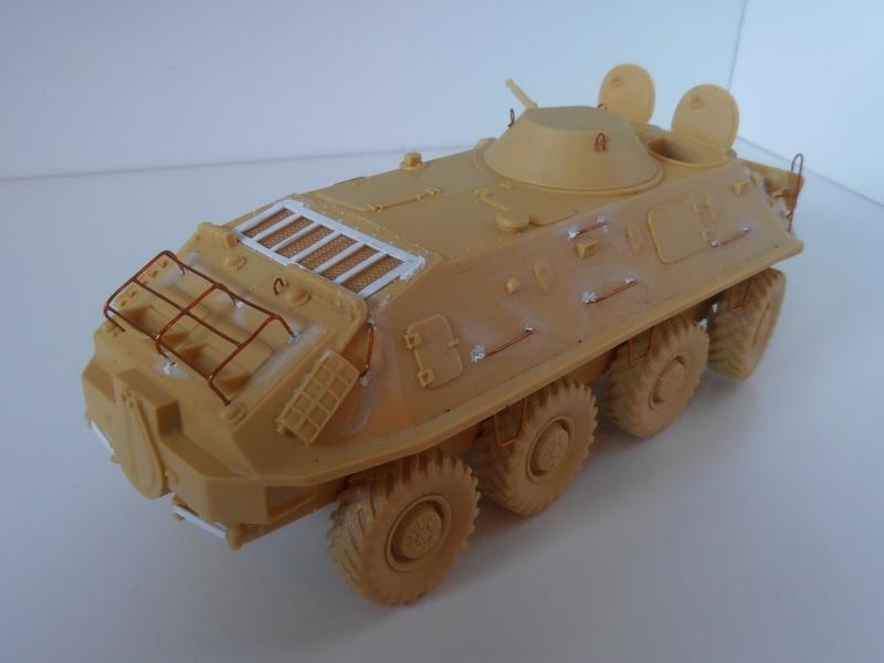 BTR 60 APC ( verlinden  1/35eme ) P8271413