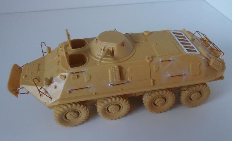BTR 60 APC ( verlinden  1/35eme ) P8271415