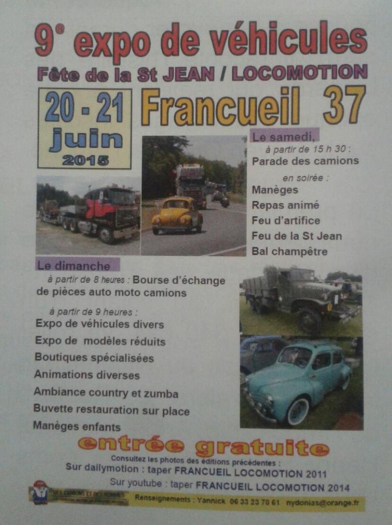 francueil 37 32530510