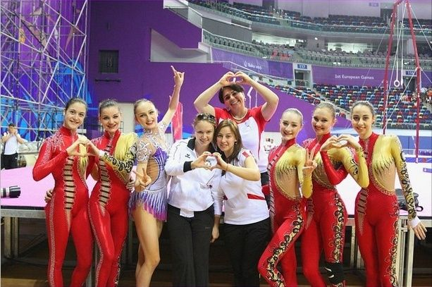 JO européens 2015 à Baku - Page 3 Captur10
