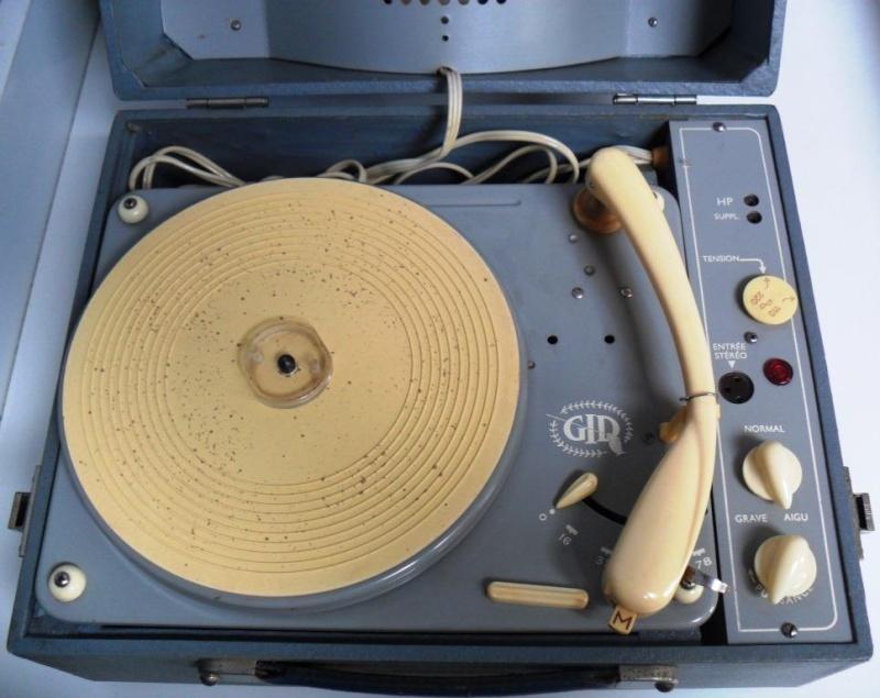Electrophone GID des années 60 Sam_0425