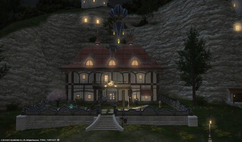 Villa de Marchand en image :) Ffxiv_10