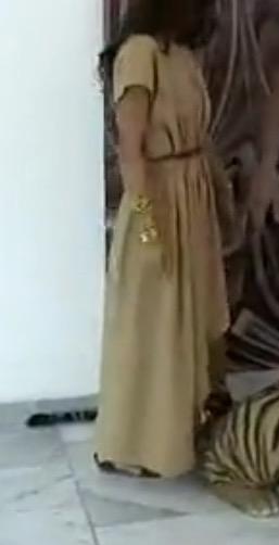 Robe 'Safari' Fullsi12