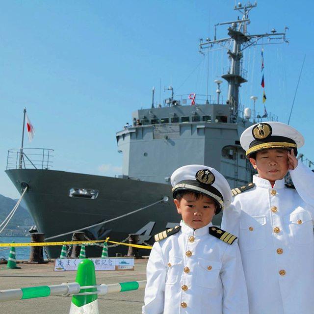 [JMSDF] Marine Japonaise actuelle et future - Page 6 117