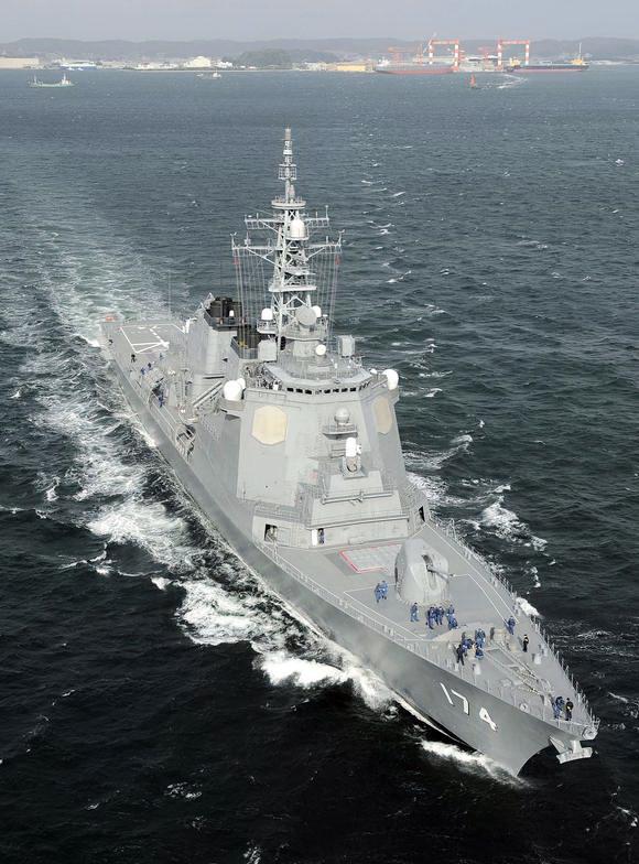 [interarmées] Budgets et Programmes de la Défense Ddg17410
