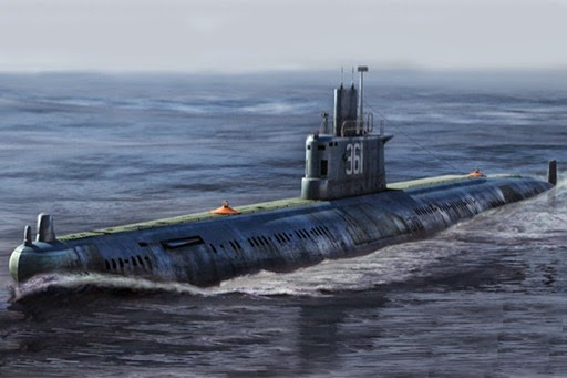 Bangladesh : sous-marins type 035G Ming_c10