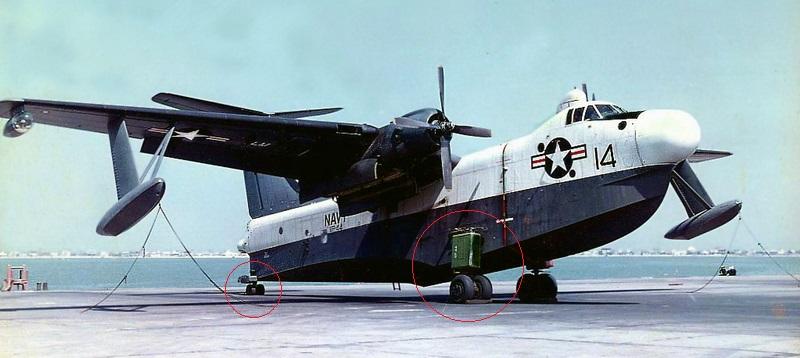 [Aviation maritime] Shinmaywa US-2 P5m10