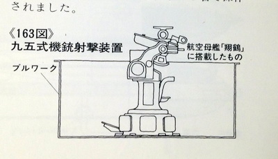 IJN Yamato en détails - Page 2 Type9511
