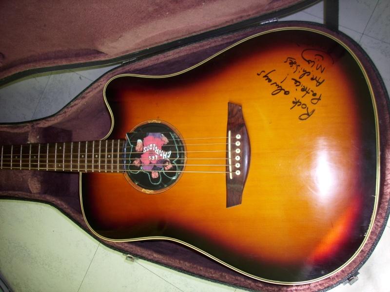 """"""" Guitare """" ! Dsci0910"""