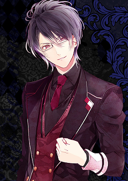 ::Diabolik Lovers:: Reiji_10