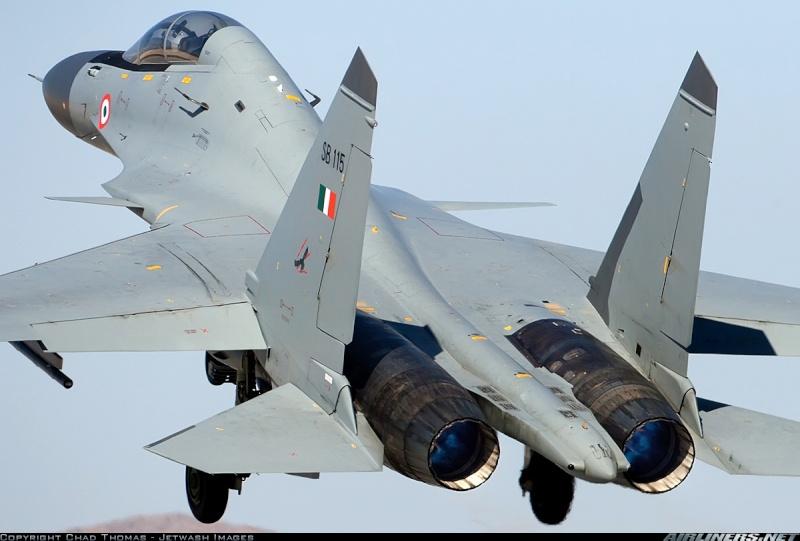 Indian Su-30MKI: News - Page 6 13820410