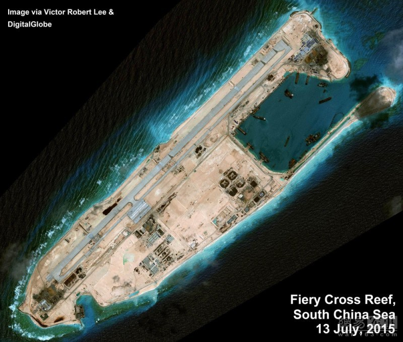 China build artificial islands in South China Sea - Page 3 Fiery-11