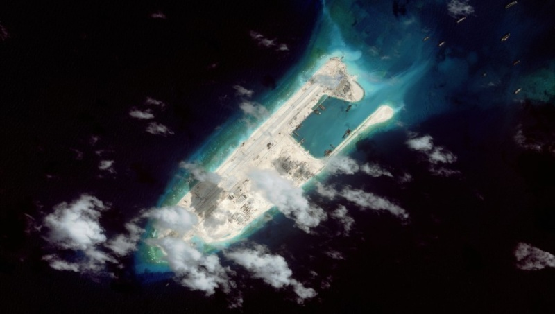 China build artificial islands in South China Sea - Page 3 Fiery10
