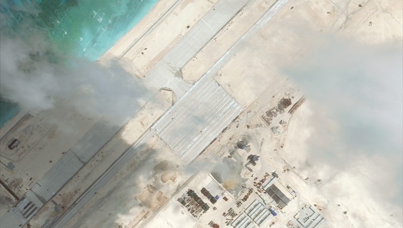 China build artificial islands in South China Sea - Page 3 Fiery110