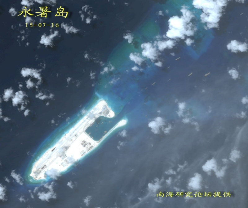 China build artificial islands in South China Sea - Page 3 Fieryc10