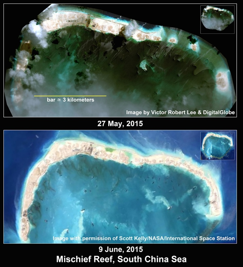 China build artificial islands in South China Sea - Page 3 Thedip11