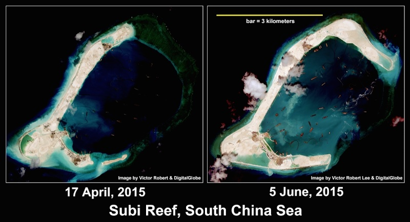China build artificial islands in South China Sea - Page 3 Thedip12