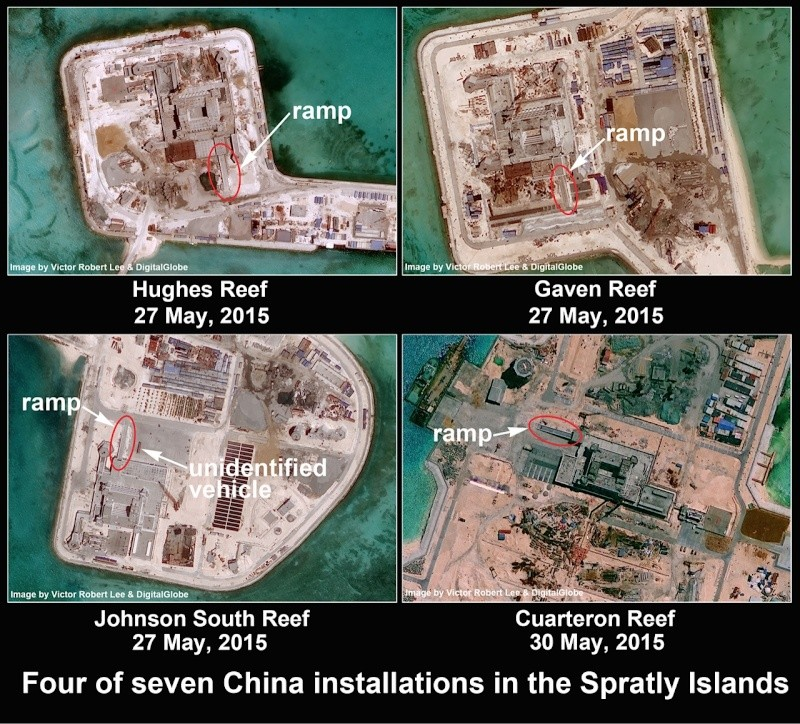 China build artificial islands in South China Sea - Page 3 Thedip13