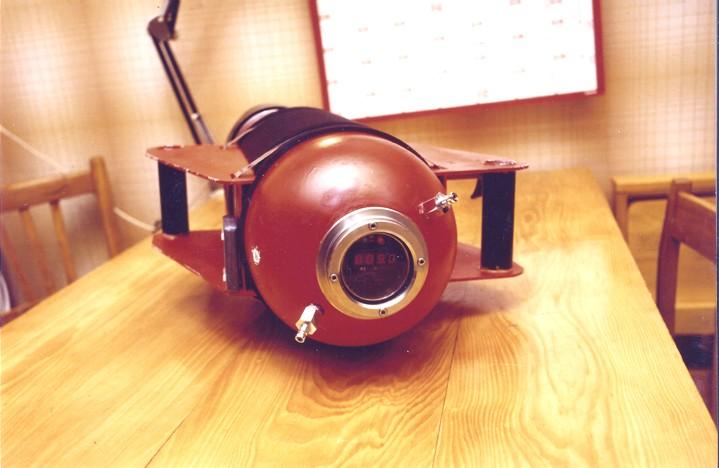 Une antiquitée de ma fabrication Ciné 16mm 2_copi11