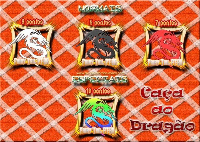 """Concurso """"Caça aos Dragões"""" - Página 2 Imagem10"""