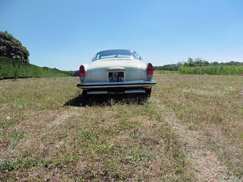 denis du bas rhin et sa Karmann Ghia de 73 sortie de grange - Page 24 P1020211