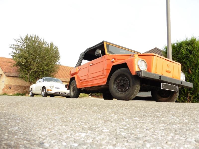 denis du bas rhin et sa Karmann Ghia de 73 sortie de grange - Page 24 P1020410