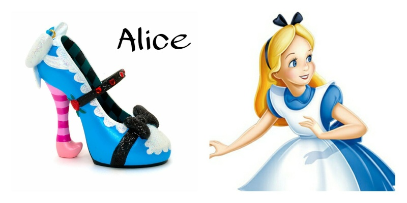 [Collection] Chaussures miniatures / Shoe ornaments Alice110