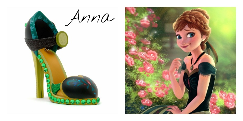 [Collection] Chaussures miniatures / Shoe ornaments Anna1010