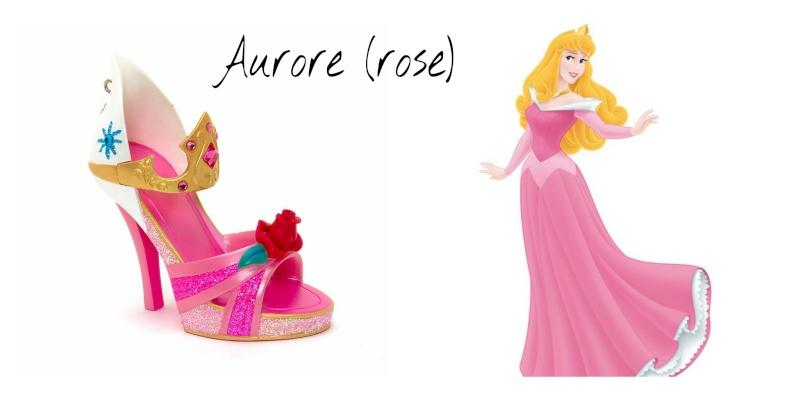 [Collection] Chaussures miniatures / Shoe ornaments Aurore11