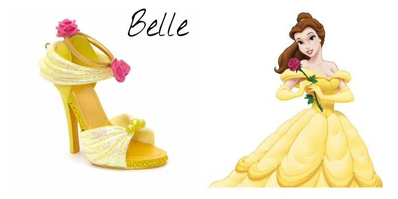 [Collection] Chaussures miniatures / Shoe ornaments Belle110