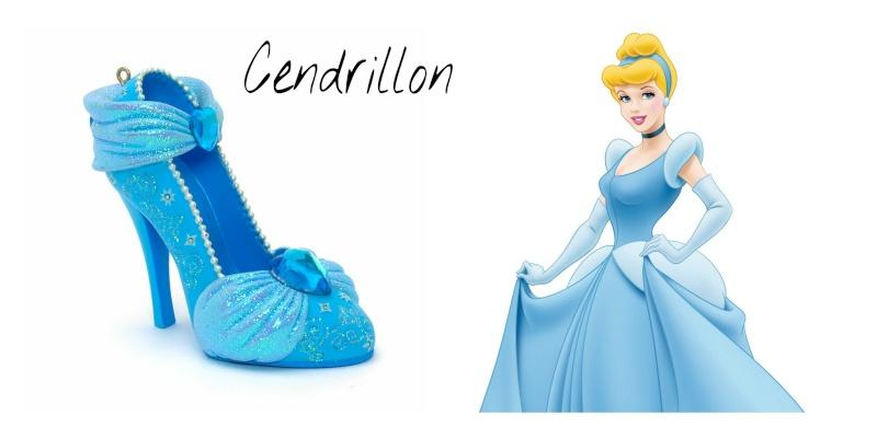 [Collection] Chaussures miniatures / Shoe ornaments Cendri10