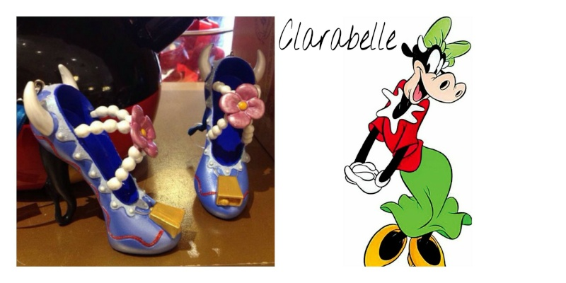 [Collection] Chaussures miniatures / Shoe ornaments Clarab10