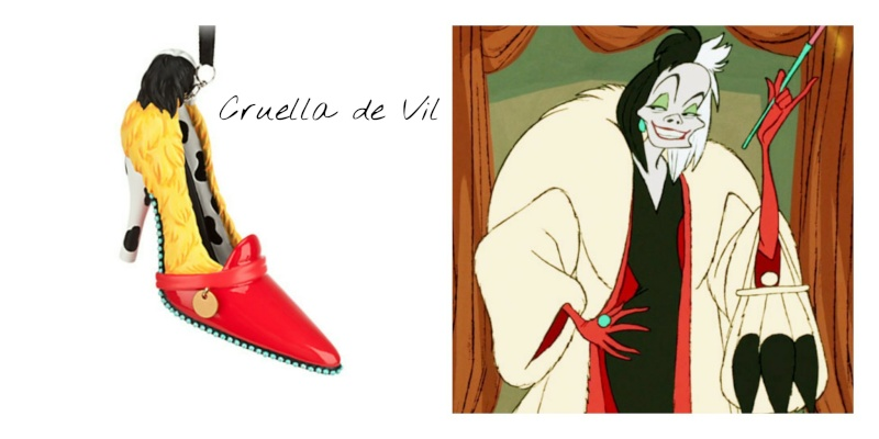 [Collection] Chaussures miniatures / Shoe ornaments Cruell10