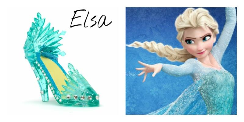[Collection] Chaussures miniatures / Shoe ornaments Elsa1010