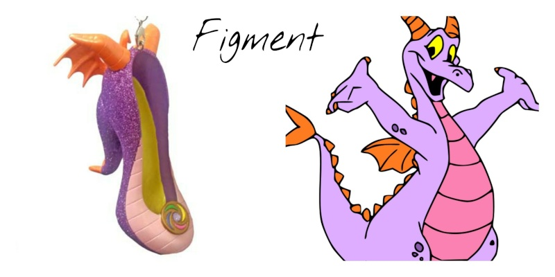 [Collection] Chaussures miniatures / Shoe ornaments Figmen10