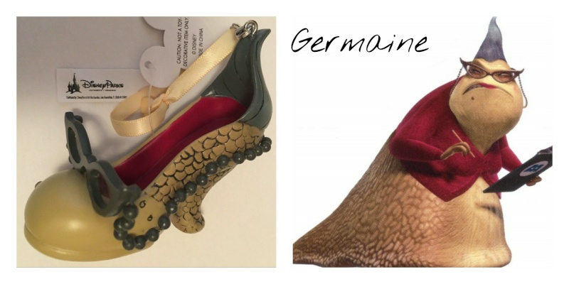 [Collection] Chaussures miniatures / Shoe ornaments Germai11