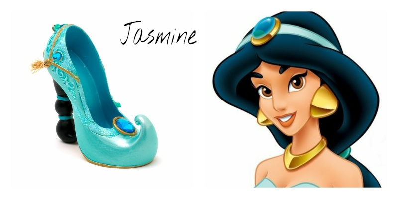 [Collection] Chaussures miniatures / Shoe ornaments Jasmin10