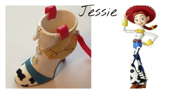 [Collection] Chaussures miniatures / Shoe ornaments Jessie10