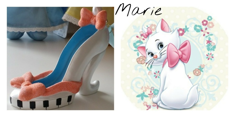 [Collection] Chaussures miniatures / Shoe ornaments Marie110