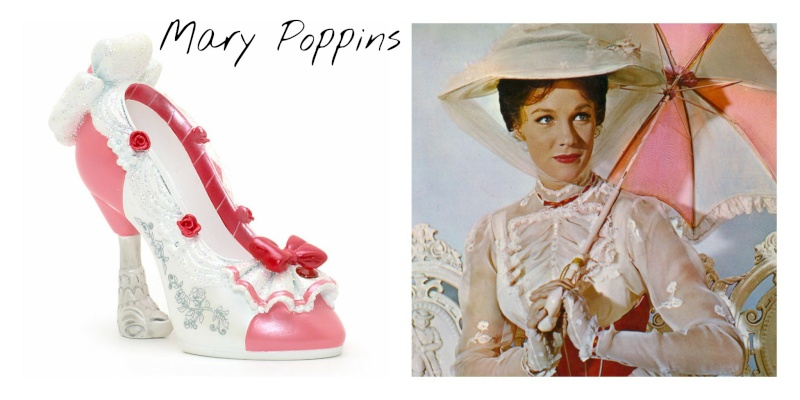 [Collection] Chaussures miniatures / Shoe ornaments Mary_p10