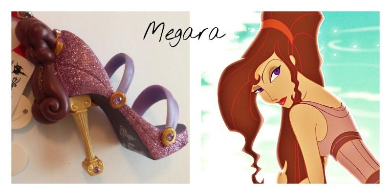 [Collection] Chaussures miniatures / Shoe ornaments Megara10