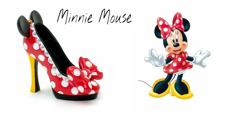 [Collection] Chaussures miniatures / Shoe ornaments Minnie10