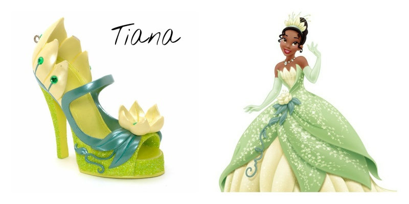 [Collection] Chaussures miniatures / Shoe ornaments Tiana110