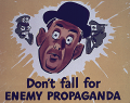 Non mainstream news, Old News, Blogs, Propaganda,  and Conjecture