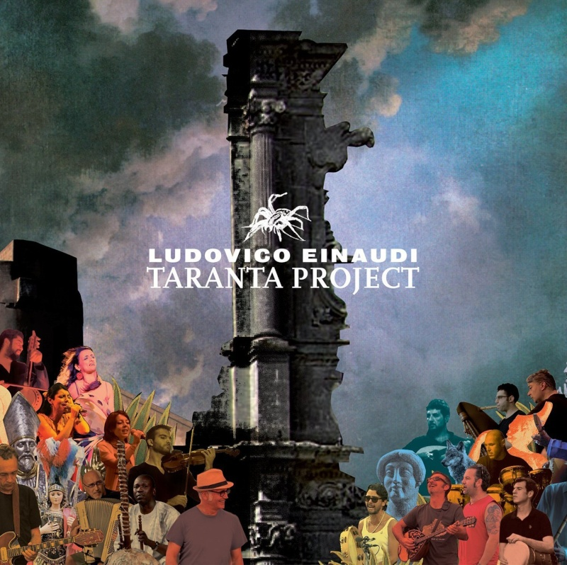 Ludovico Einaudi - Taranta Project 80304811